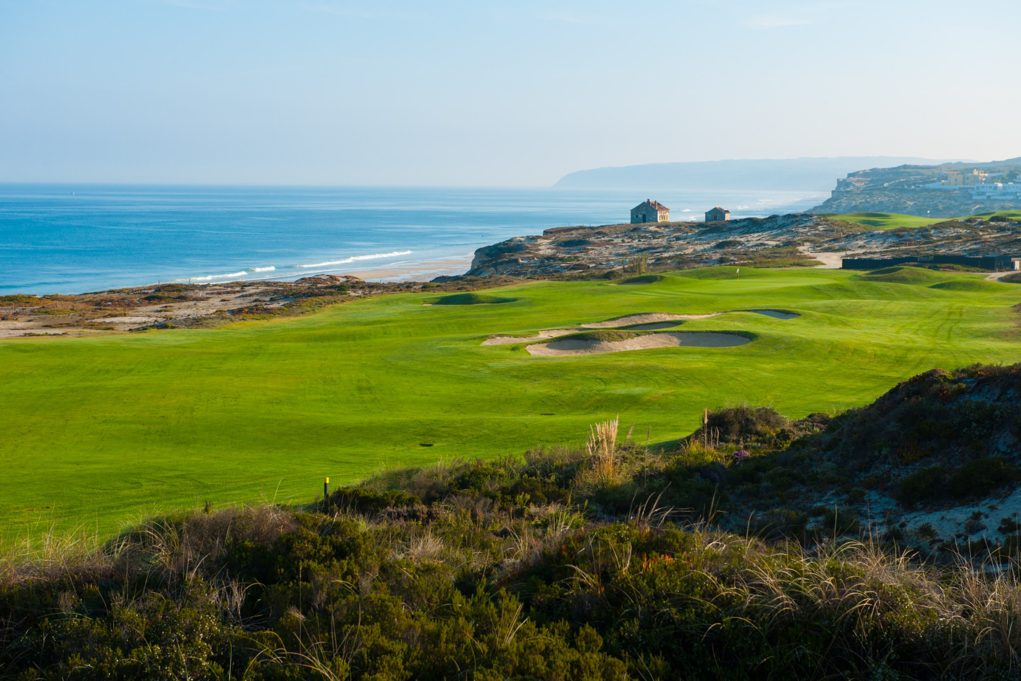 Praia d'El Rey Golf Club   Portugal   National Club Golfer ...