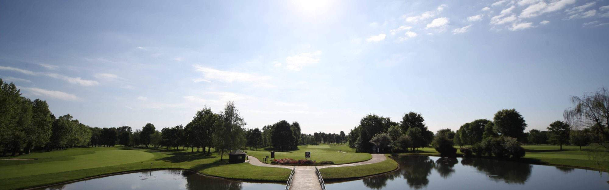 Royal Park (Trent Jones)
