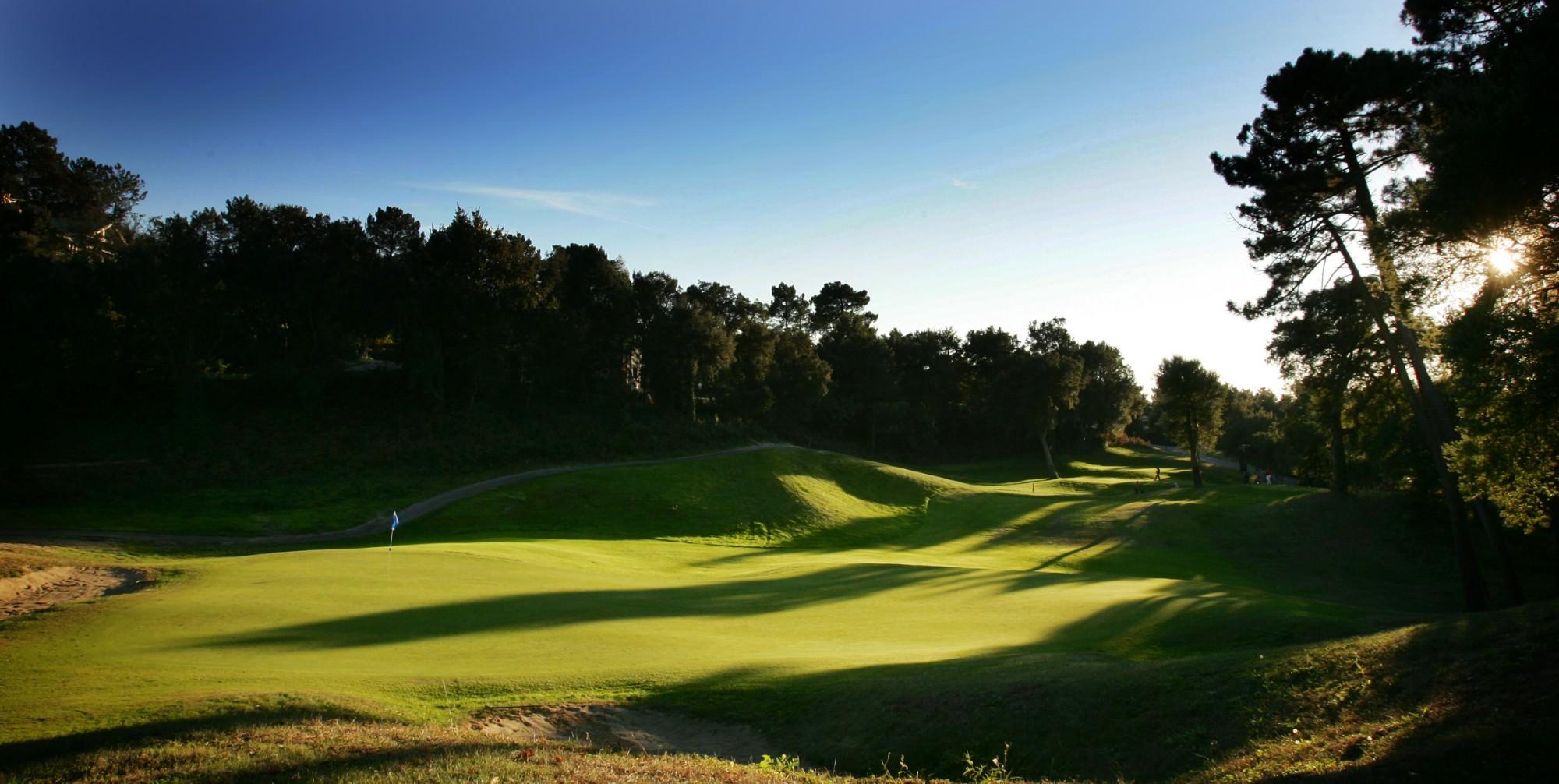Seignosse Golf Club   France   National Club Golfer Top ...