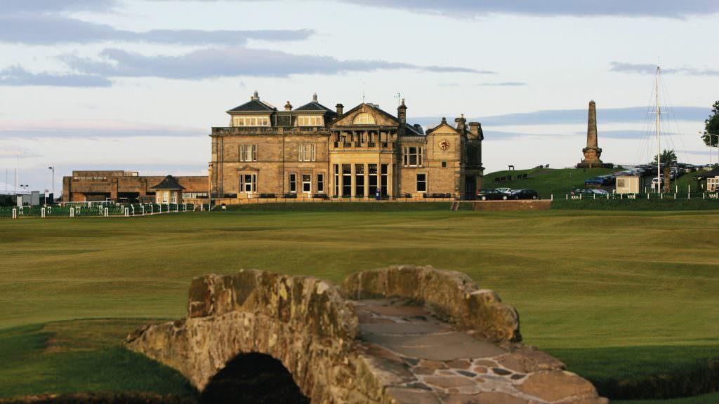 Quiz: St Andrews Open champions