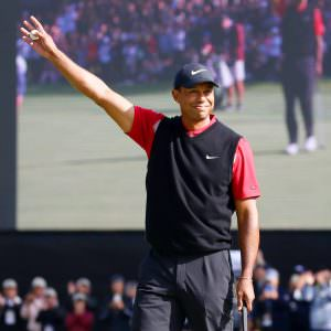 15-time major champion and now World Golf Hall of Famer