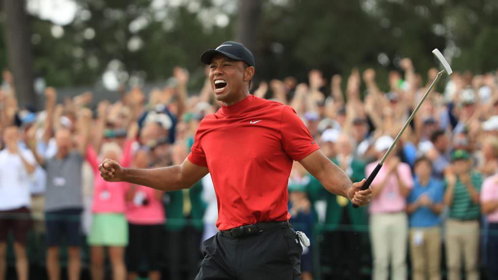 It hasn't always been easy but Tiger's brilliance is unsurpassed