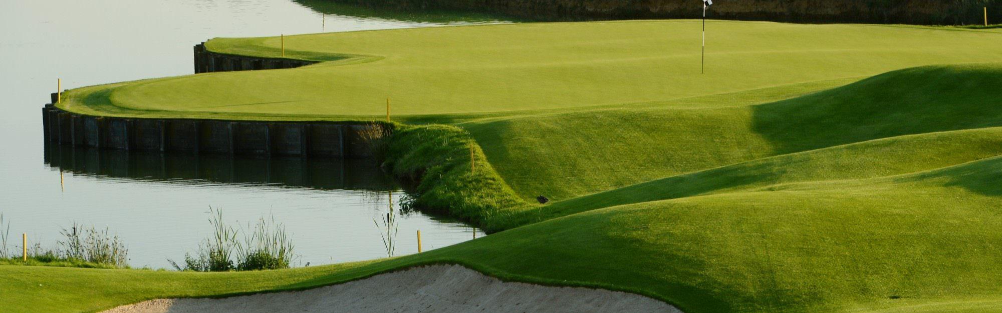 Le Golf National (Albatros)
