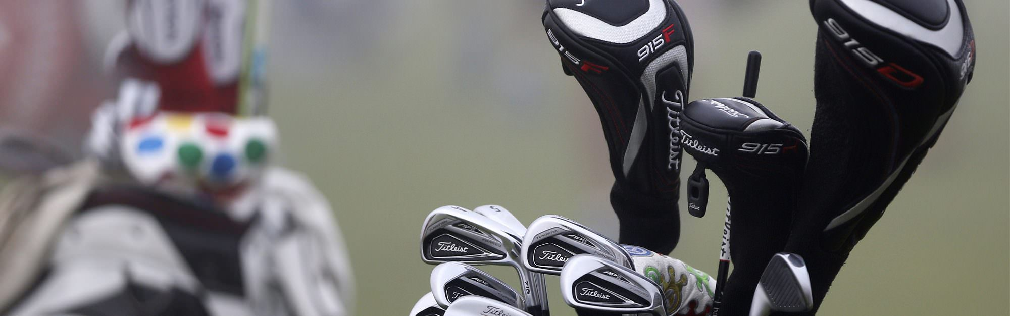 Why can golfers only carry up to 14 clubs?