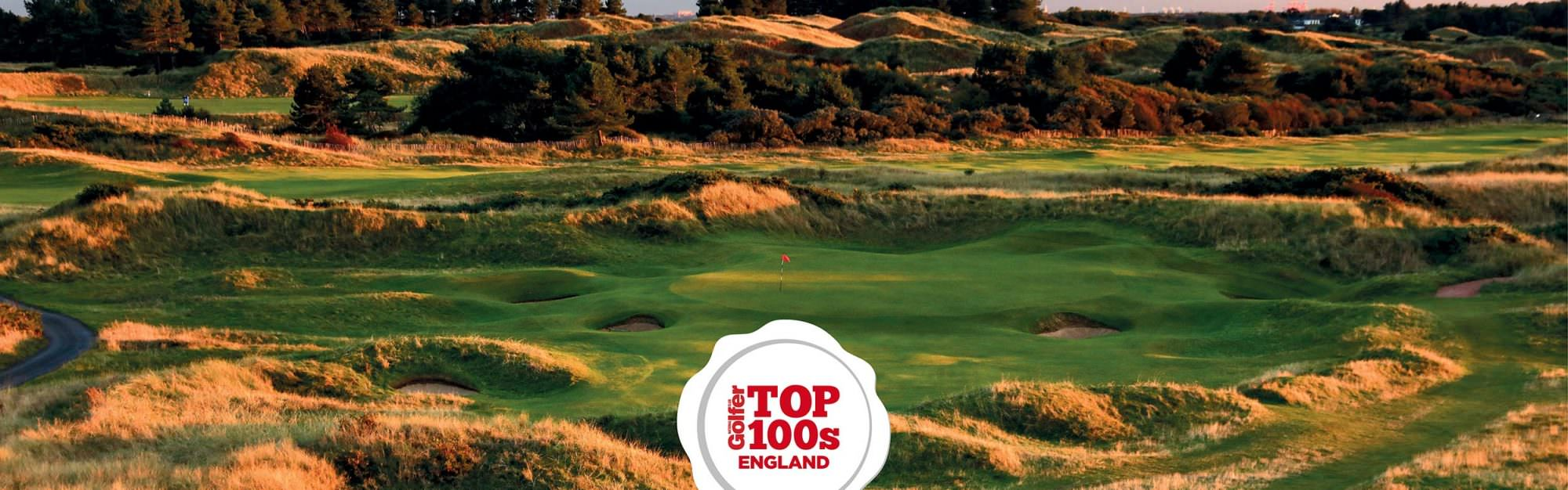 NCG Top 100s: Why we're updating our list of the best golf courses in England