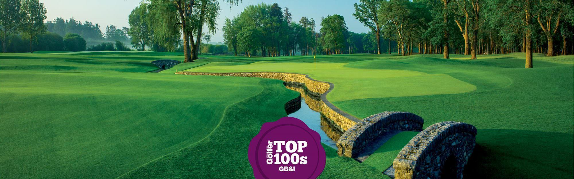 NCG's Top 100 Golf Courses in Great Britain and Ireland