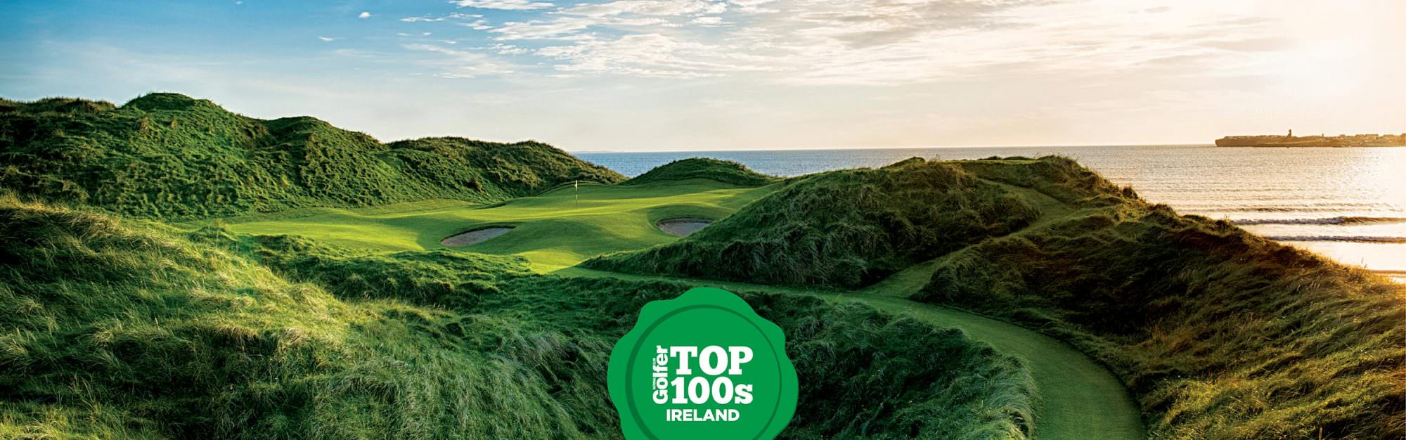 NCG's Top 100 Golf Courses in Ireland