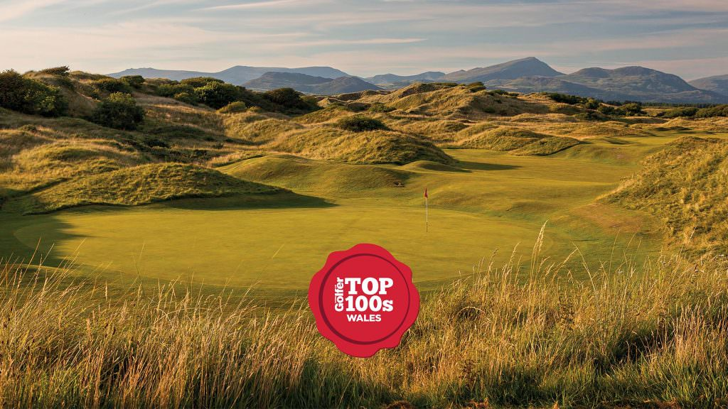 NCG's Top 100 Golf Courses in Wales