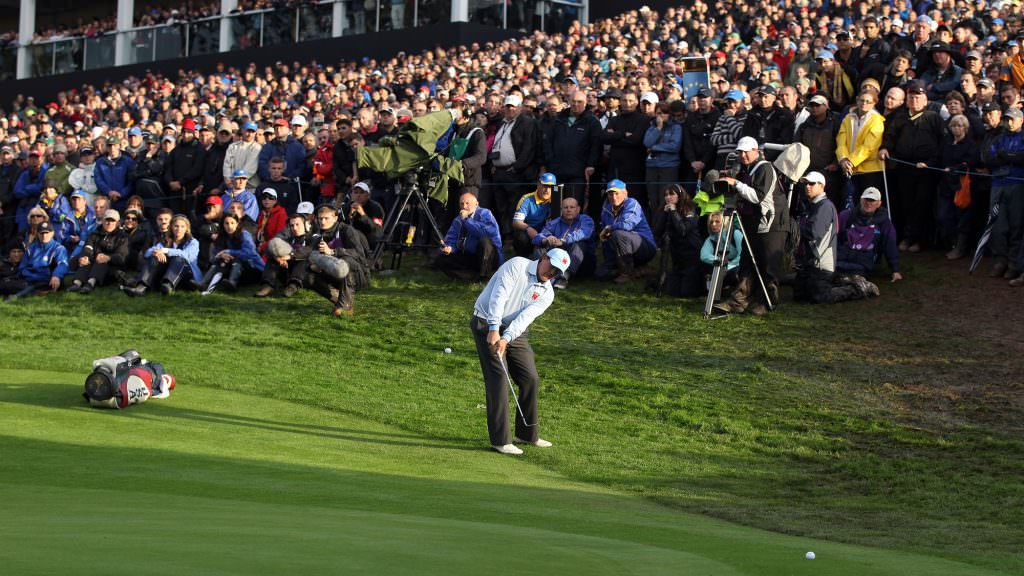 Phil's quick chipping tip that could resurrect your short game