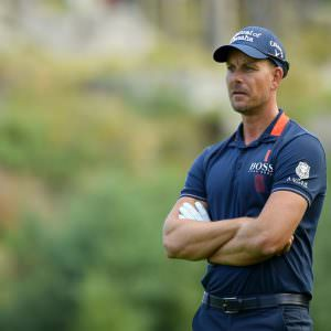 'I think I've done enough to be qualified as a Ryder Cup captain'