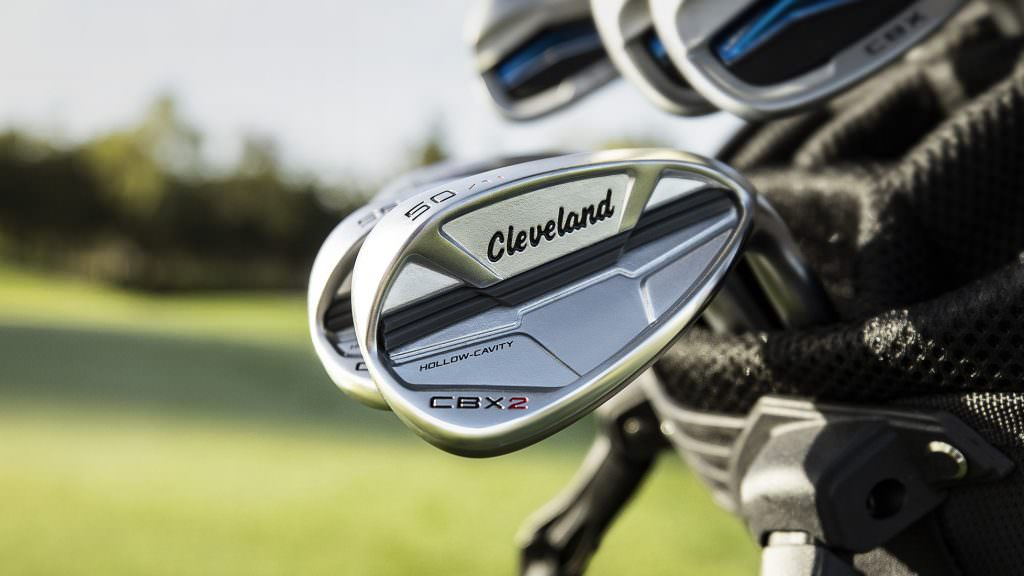 Cleveland CBX 2 wedge review