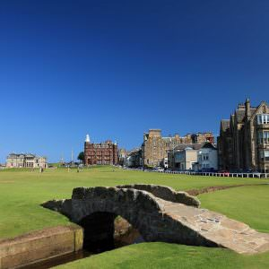 Can we please stop playing the Open at St Andrews all the time?