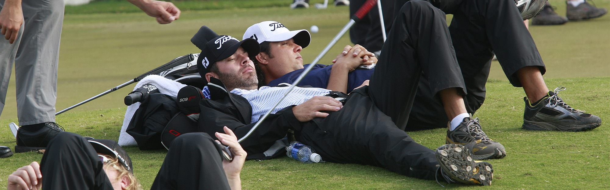 Is a lack of sleep affecting your golf?