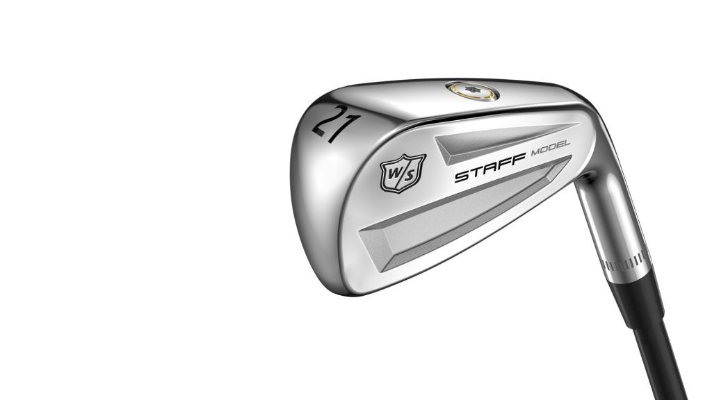 Wilson Staff Model Utility Iron review
