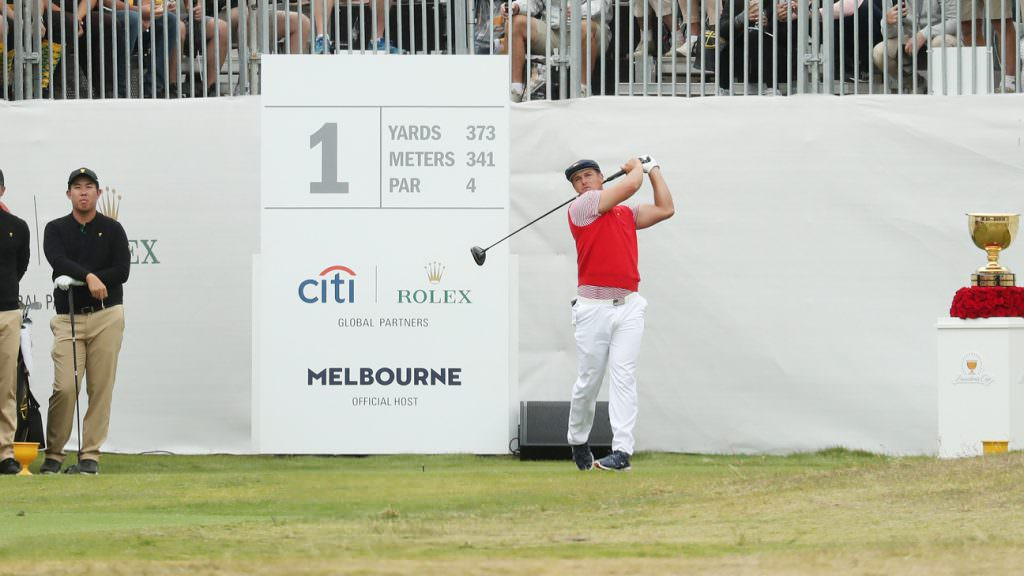 4.8 degree driver? What and why? Bryson's wonderful world of golf