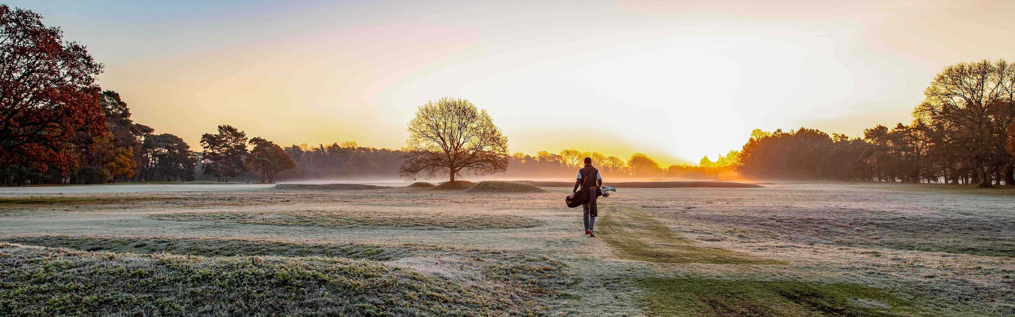 'Life's too short to play bad golf'