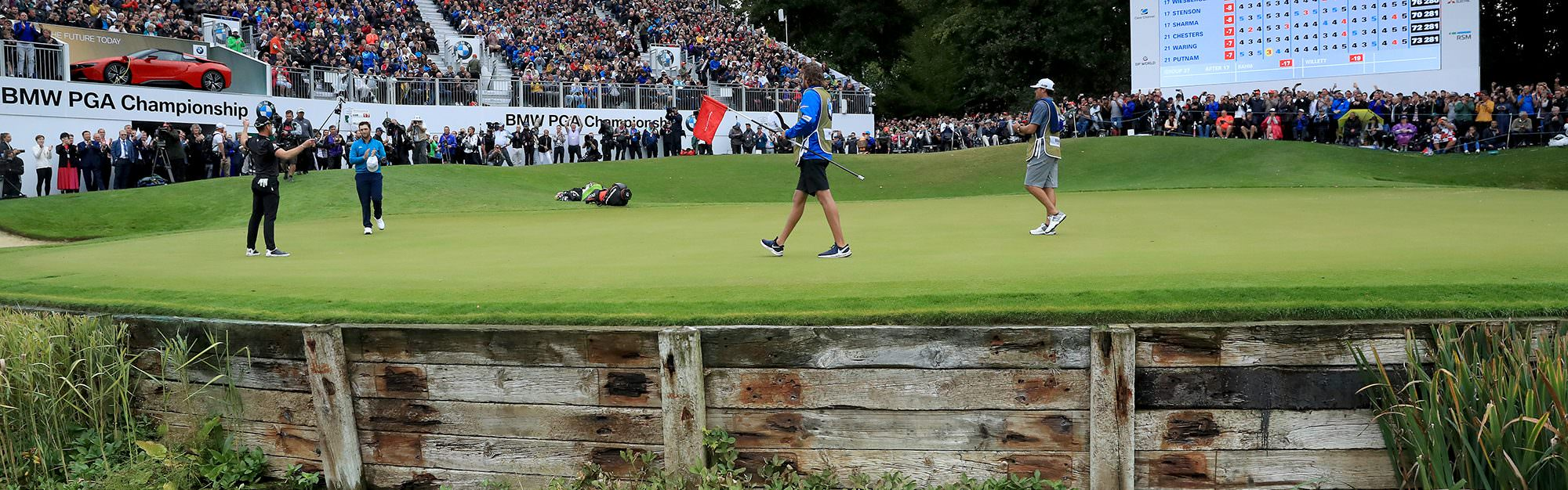 The secrets to winning at Wentworth