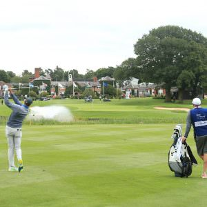 Betfred British Masters TV times and betting tips