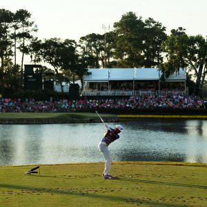 Win: Tickets to the 2021 Players Championship with the NCG Top 100s Tour