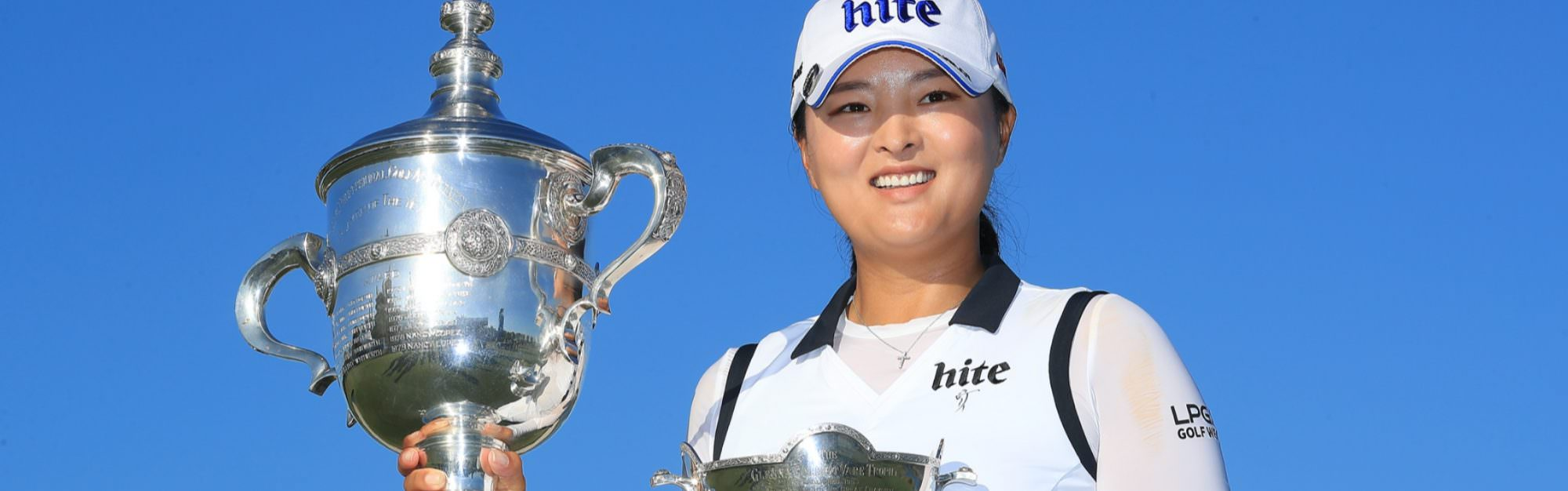 2021 LPGA Tour schedule and results