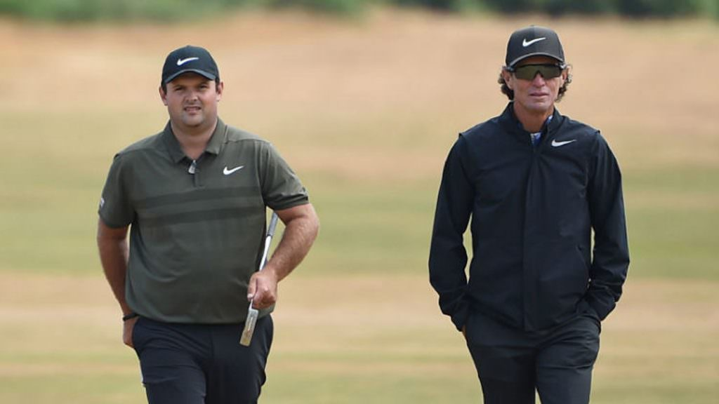 With Tiger as captain, the US team have a big target on their backs