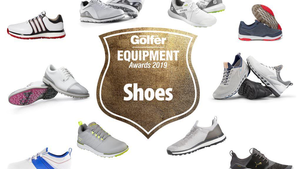 NCG Equipment Awards 2019: Shoes