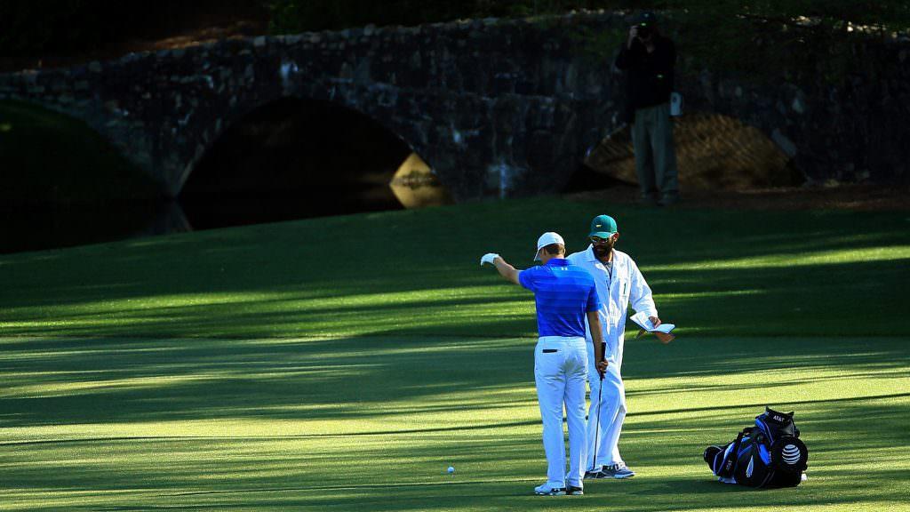 The decade in golf: NCG's worst chokes