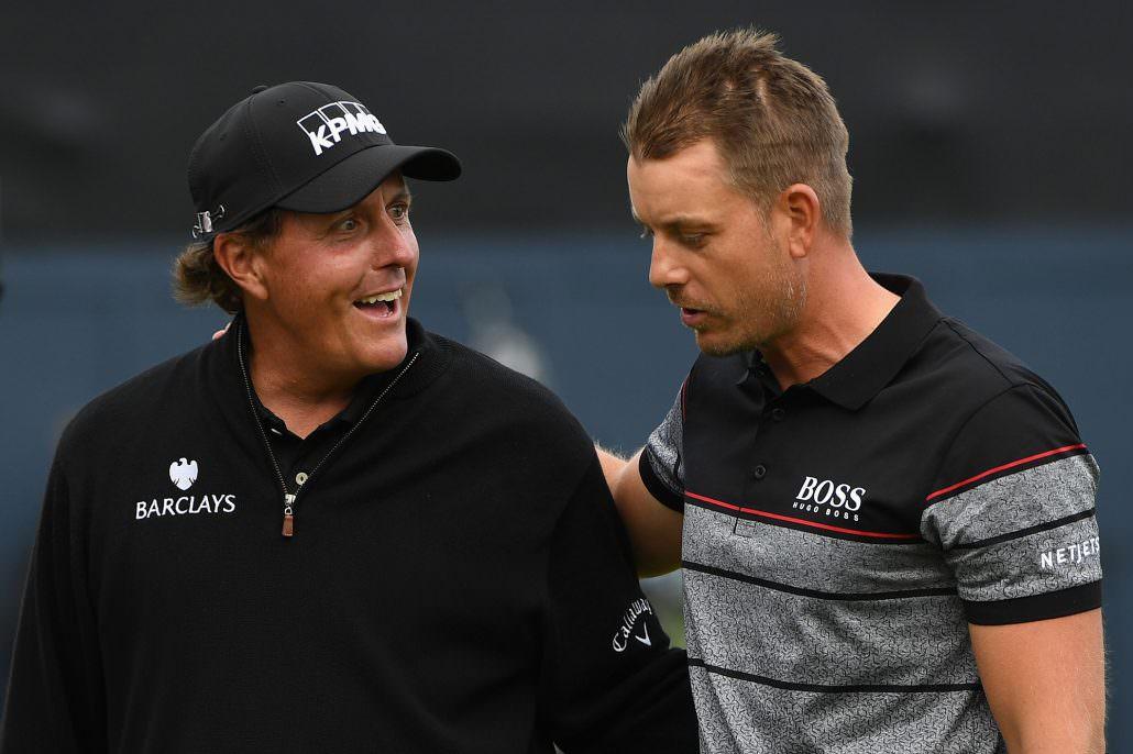 decade in golf