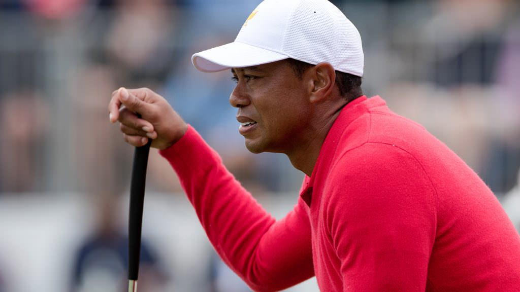 What is Tiger's best chance to win a 16th major?