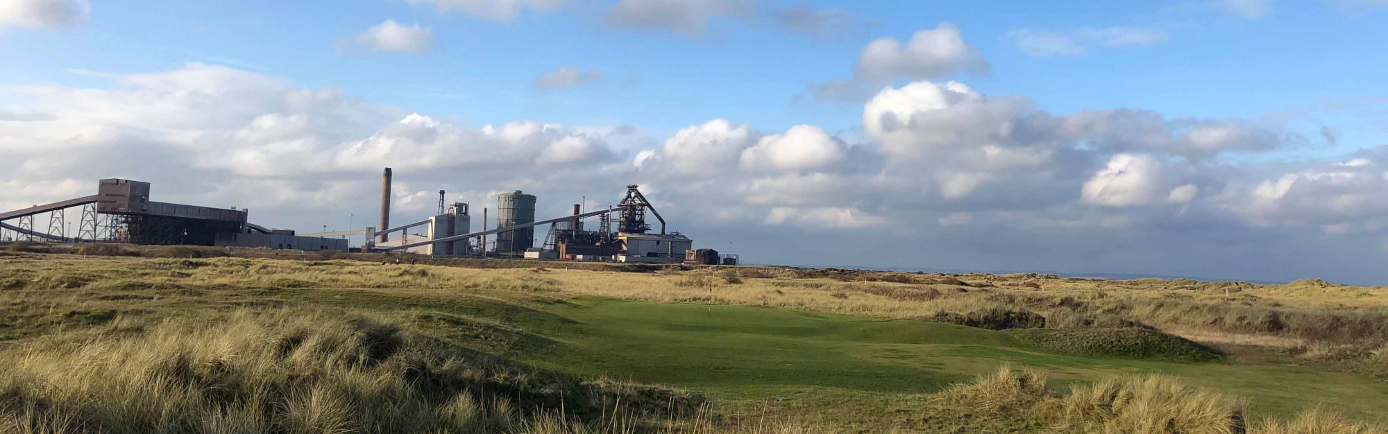 The best links course you've never thought of playing