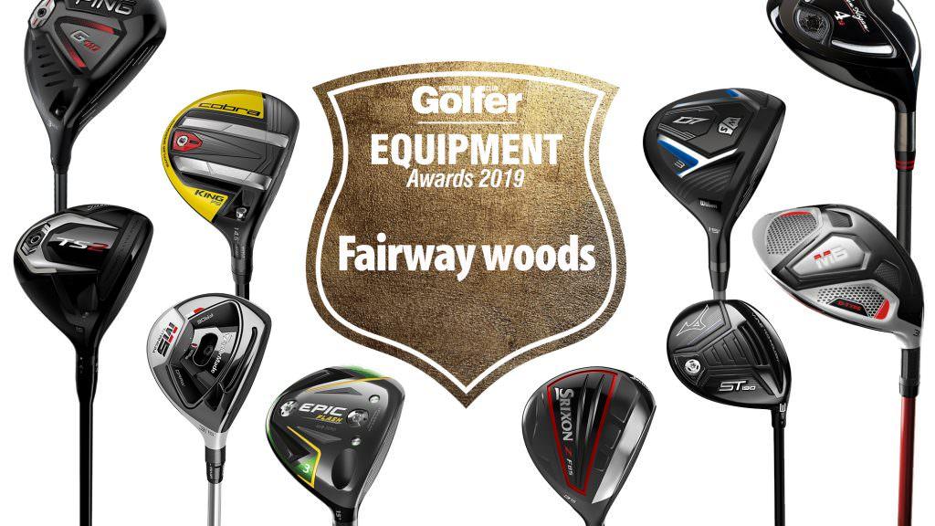 NCG Equipment Awards 2019: Fairway woods