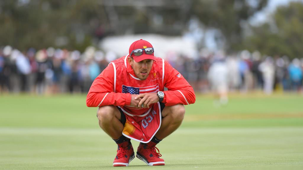 Are you sitting comfortably? Reed's week somehow got worse