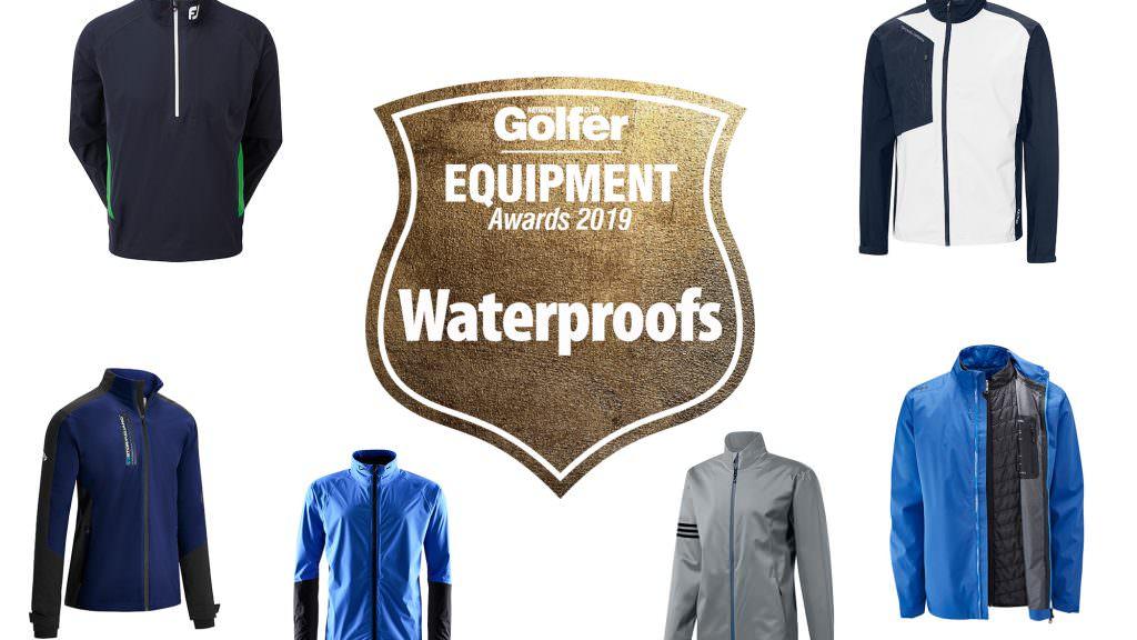 NCG Equipment Awards 2019: Waterproofs