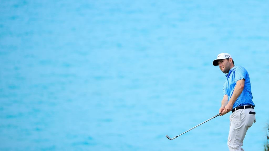 PGA Tour preview: Bermuda Championship TV times and betting tips