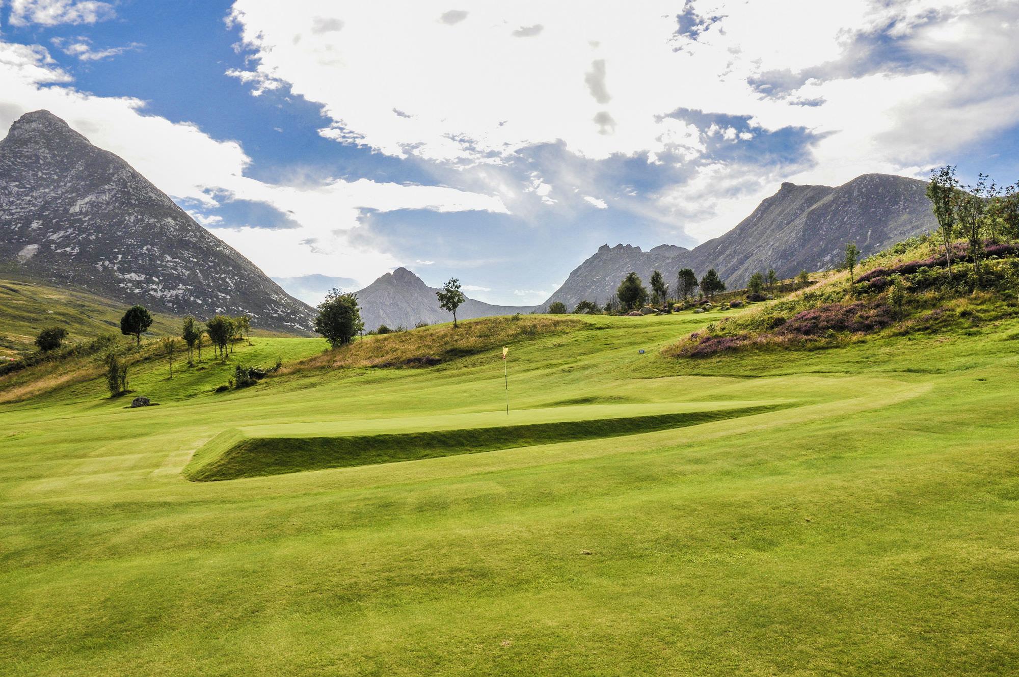 Corrie | National Club Golfer