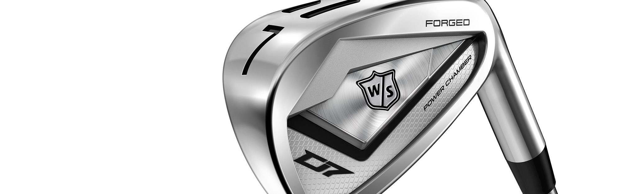 Wilson D7 Forged irons review