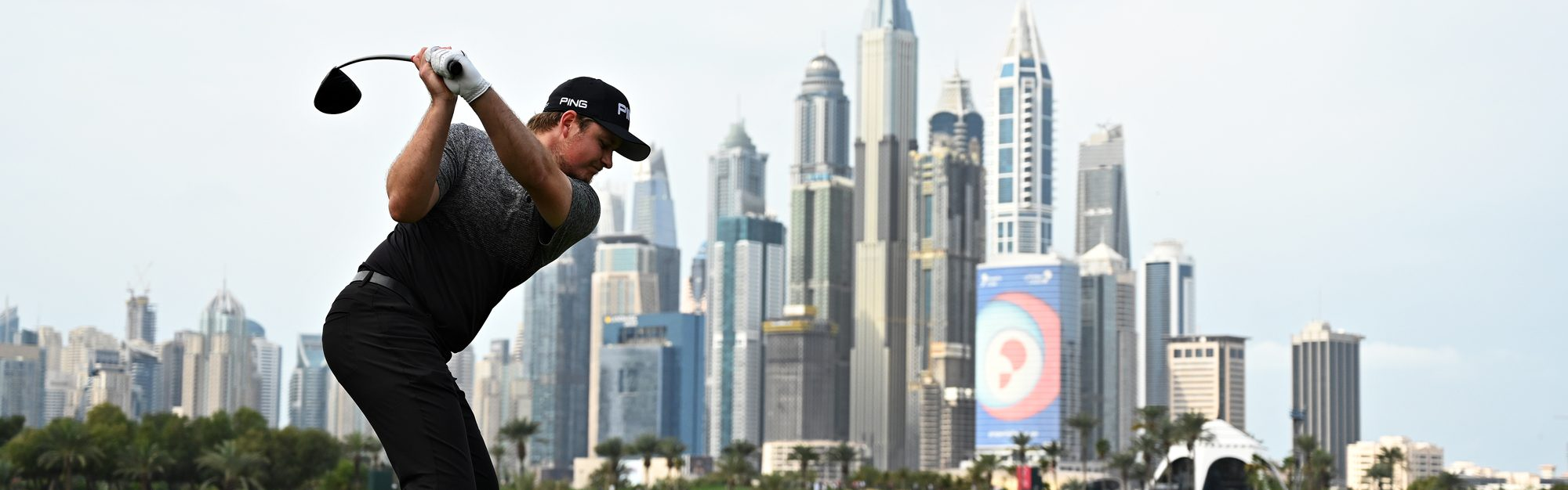 Omega Dubai Desert Classic preview: TV times and betting tips
