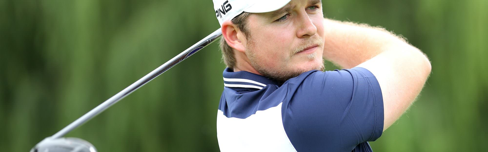 Pepperell makes Ping switch
