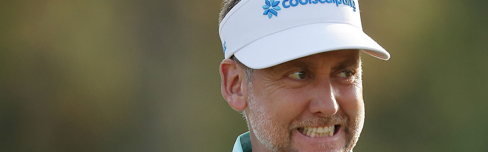 Did Ian Poulter just inadvertently reveal Europe's 2023 Ryder Cup captain?