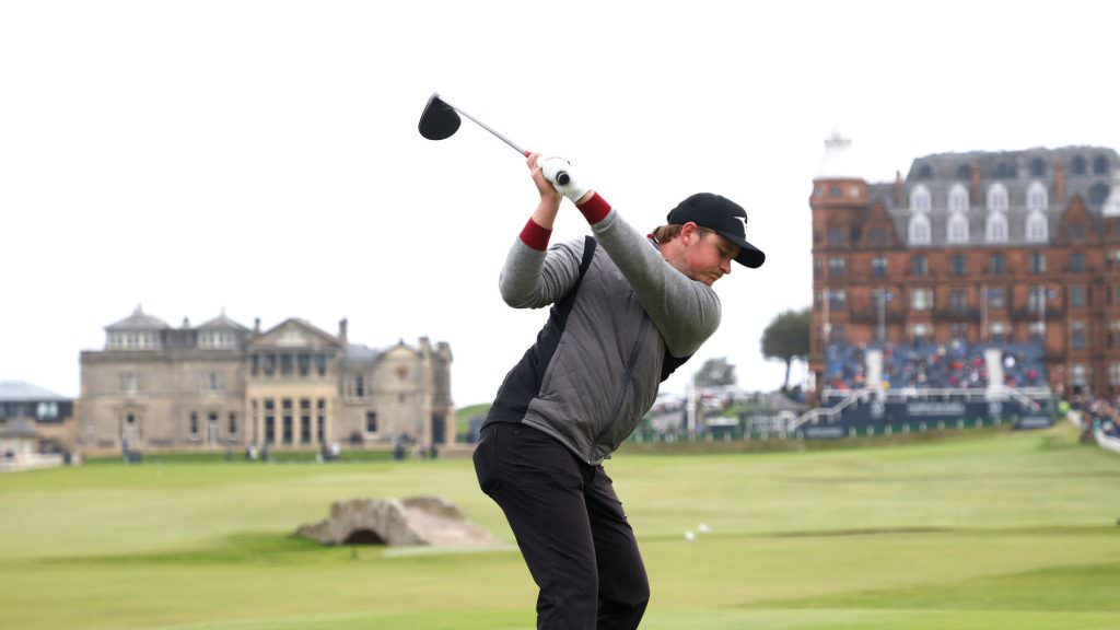 European Tour preview: Dunhill Links Championship TV times and betting tips