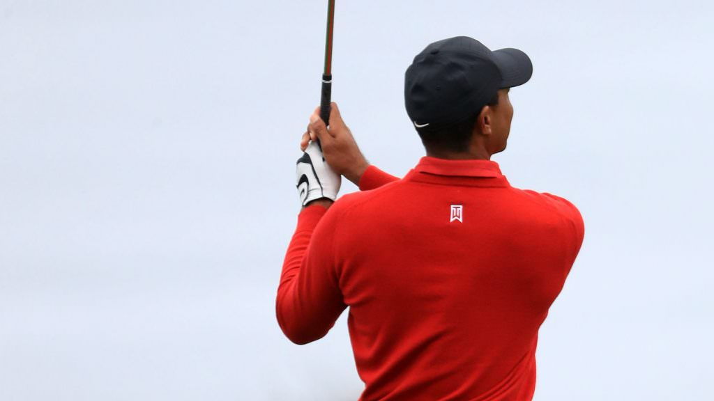 Tiger's next project: Dominating the video game industry (again)