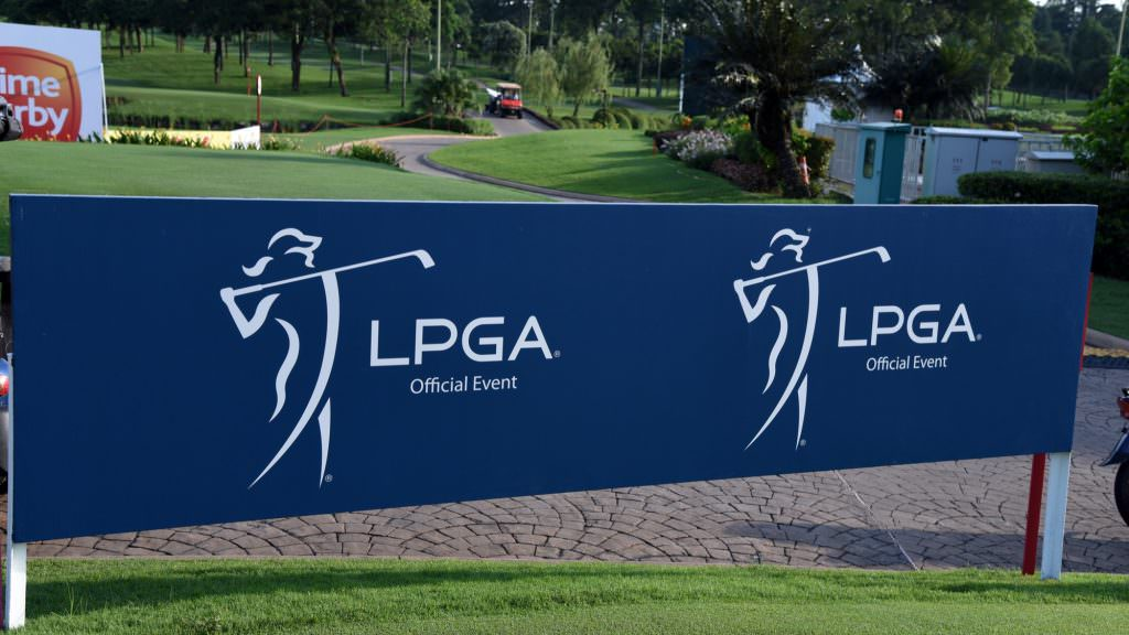 2020 LPGA Tour schedule and results