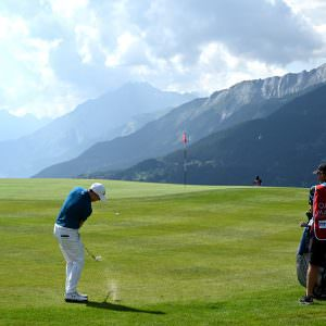 Omega European Masters preview: TV times and betting tips
