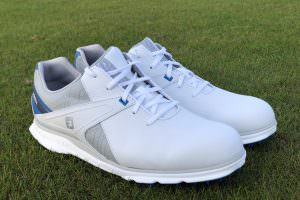 new golf shoes