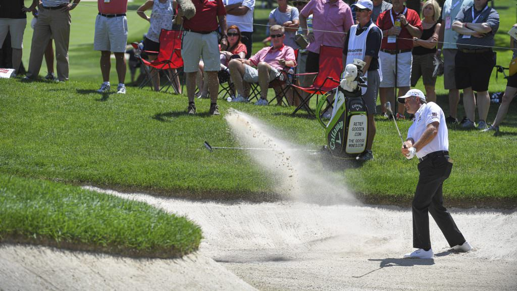 Tips from the bunker: How to improve your distance control