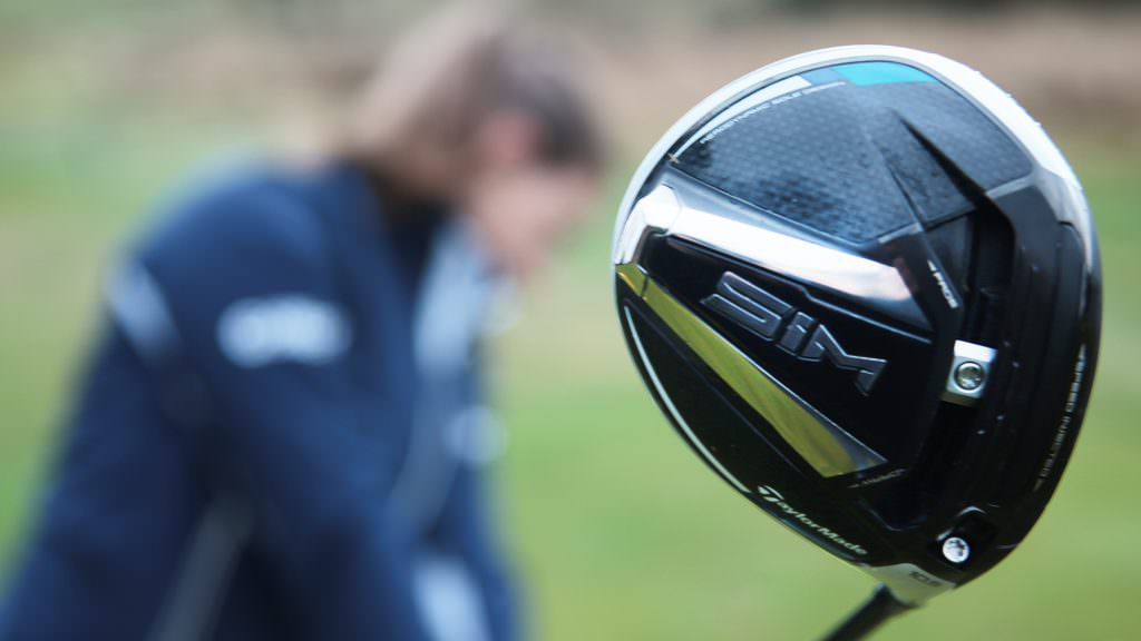 SIM-ply the best? Introducing TaylorMade's 2020 range