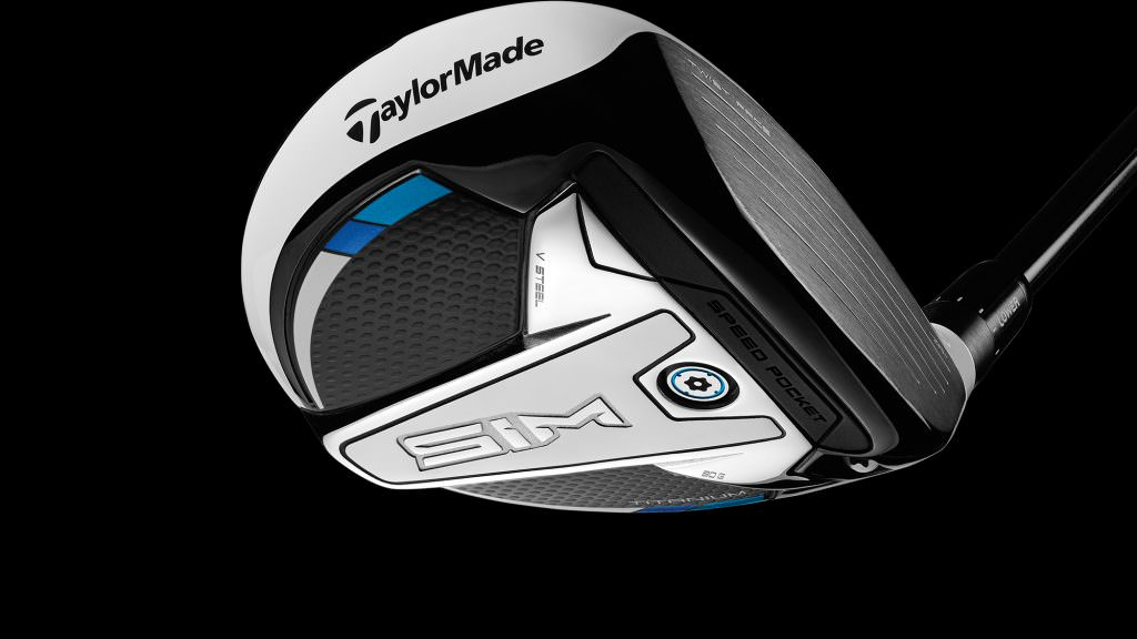 TaylorMade SIM fairway woods and hybrid review