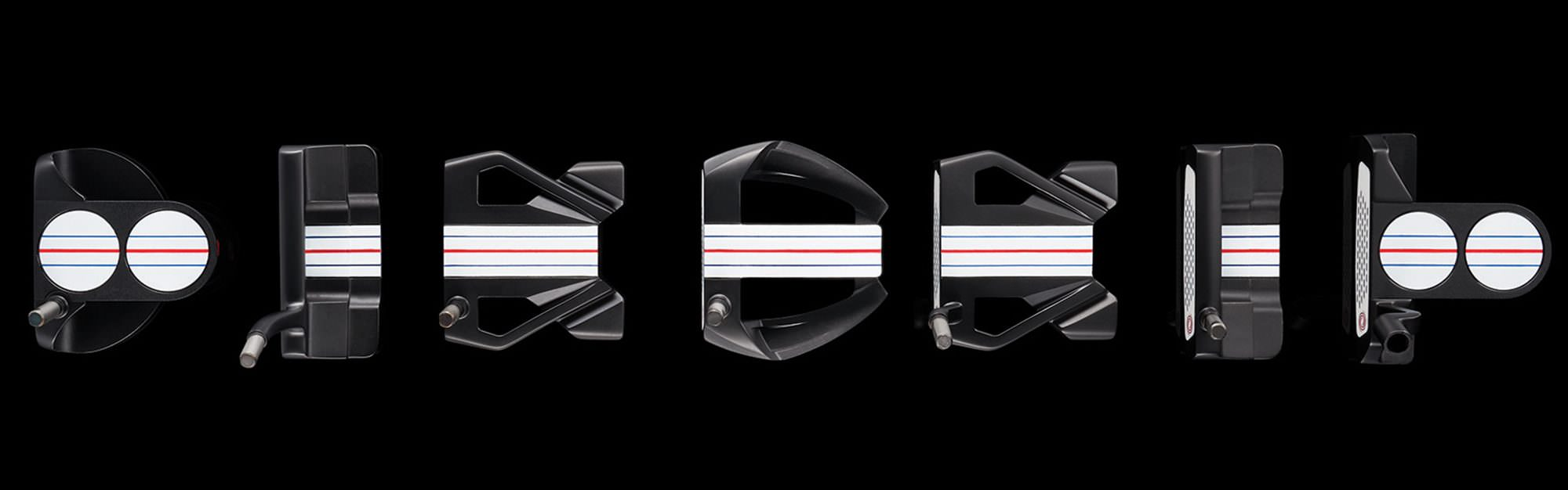 Is three the magic number? We put Odyssey's Triple Track technology to the test