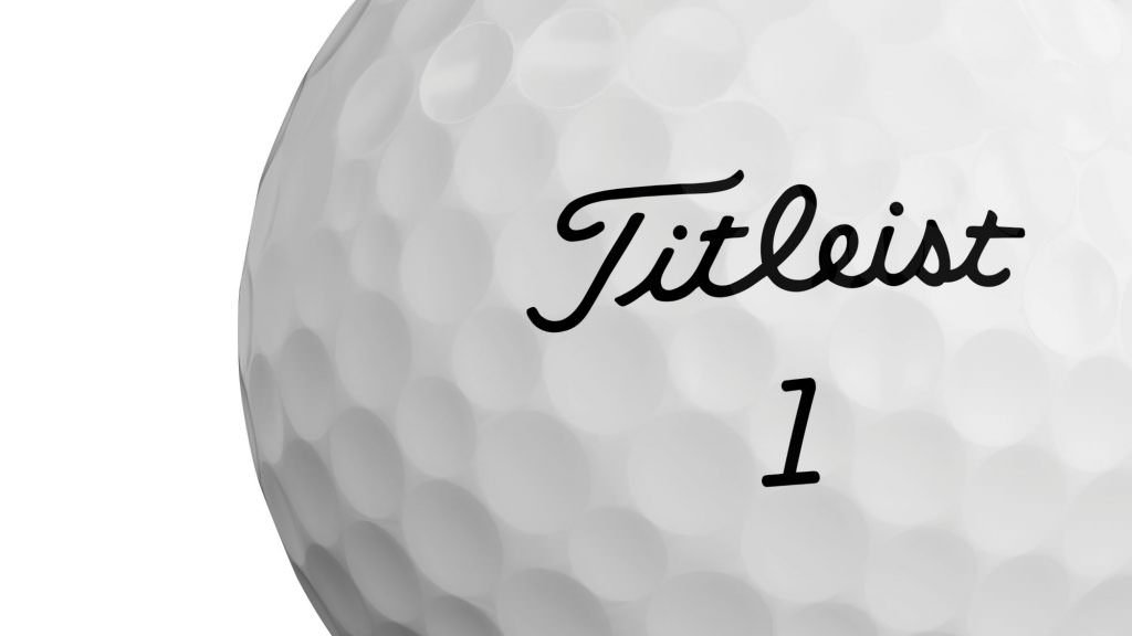 A guide to new golf balls released in 2020