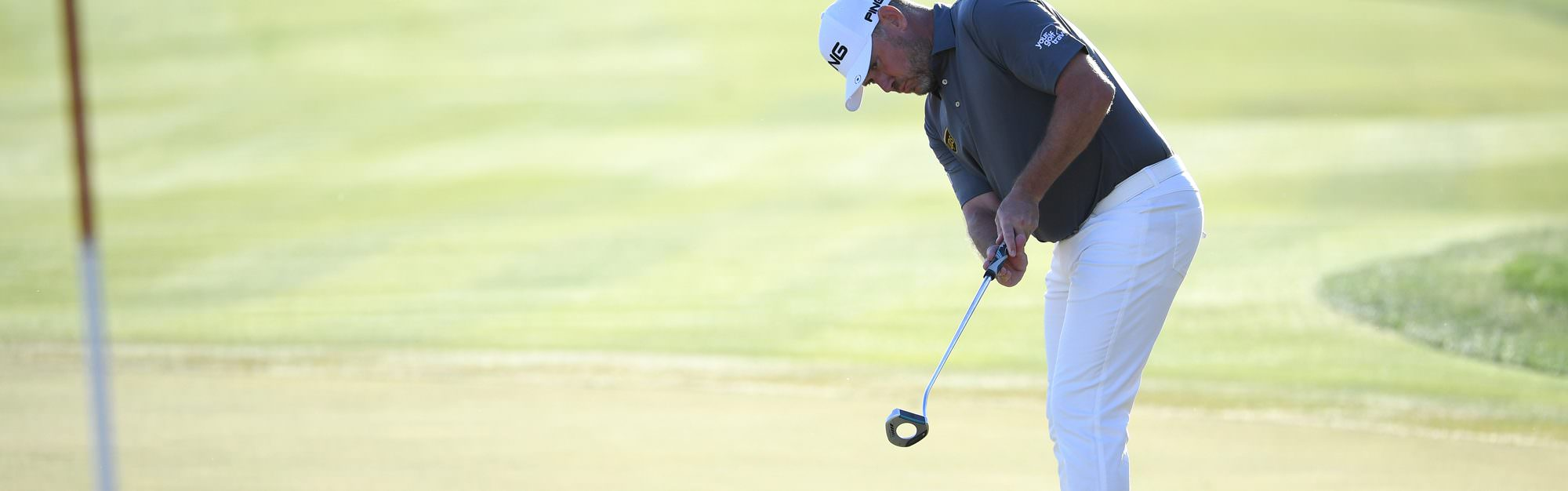 Tour pros are switching to the claw grip – should you?